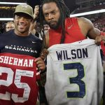 No habrá intercambios de camisetas en la NFL esta temporada por la COVID-19