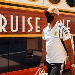 Nashville de Bryan Beckeles se retira del torneo «MLS is Back»