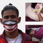 Esposa de Uriel Antuna muestra como vivió el jugador de Chivas positivo de COVID-19