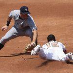 Suspenden Yankees-Filis de béisbol por segundo día consecutivo
