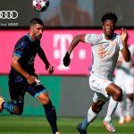 El Bayern solo sabe ganar tras el fin del confinamiento