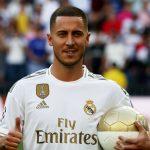 Hazard lo reconoce: «Esta ha sido la peor temporada de mi carrera»