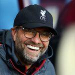 Jürgen Klopp: «El Liverpool no caerá en el conformismo»