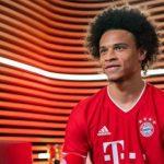 Bayern de Múnich confirma el fichaje de Leroy Sané hasta 2025