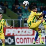 El Tondela de Jonathan Rubio empata con el Belenenses y sigue cerca del descenso en Portugal