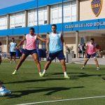 Boca Juniors suspende entrenamientos y aisla al plantel tras casos de Covid-19
