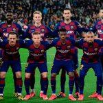 Barcelona planea una «renovación total»