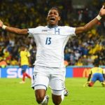 Carlo Costly: «Veo a Honduras clasificando a otra Copa del Mundo»