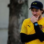 Diego Forlán tras ser cesado como tecnico de Peñarol: «No me quedan reproches, así es el fútbol»