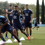 Se aplaza el primer partido de la liga francesa por positivos en Marsella
