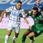 Inter de Milán confirma a Alexis Sánchez para la fase final de la Europa League