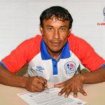 Olimpia anuncia el fichaje de Javier Portillo y la renovación de Johnny Leverón, Alejandro Reyes y Harold Fonseca