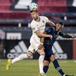 Kansas City y Roger Espinoza en la cima del Oeste de la MLS
