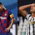 Por primera vez en 15 años, se jugarán semifinales de Champions sin Messi ni Cristiano Ronaldo
