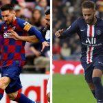 La Champions League elige el equipo del año con Messi y Neymar, pero sin Cristiano