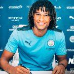 El Manchester City ficha al defensa holandés Nathan Aké