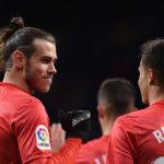 Bale y Reguilón pasan el reconocimiento médico con el Tottenham