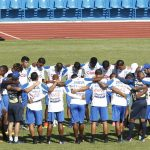 En octubre se concentrará la Selección de Honduras