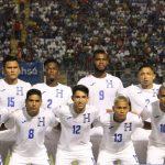 Selección de Honduras jugará amistoso contra Nicaragua en octubre