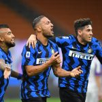 Inter remonta y vence 4-3 a la Fiorentina