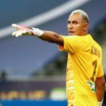 Keylor Navas nominado a mejor portero de la Champions League 2019-2020