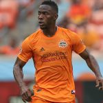 Maynor Figueroa anota en el empate de Houston Dynamo ante Minnesota (VIDEO)