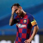 Messi se plantea cumplir su contrato con el Barça