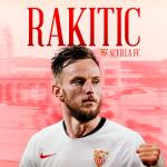Barcelona traspasa a Rakitic al Sevilla por 1,5 millones y otros 9 variables