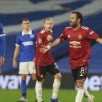 Manchester United clasifica a cuartos de Copa de la Liga con una goleada