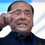 Silvio Berlusconi hospitalizado por Covid-19 «en fase delicada»