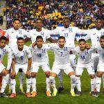 Honduras enfrentará en la Copa Oro 2021 a Qatar, Panamá y Granada