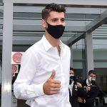 Álvaro Morata, nuevo fichaje de la Juventus: «Ahora soy mejor jugador»
