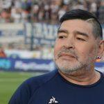 Diego Maradona donará camisetas, comida y obras de infraestructura para diez ciudades argentinas
