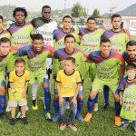 Real de Minas anuncia ocho positivos de COVID-19