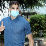 Inter de Milán anuncia que Achraf Hakimi dio positivo por Covid-19