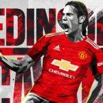 Edinson Cavani no podrá debutar con el United hasta el 21 de octubre