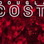 Douglas Costa deja la Juventus y regresa al Bayern Múnich