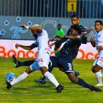 En aburrido clásico, Motagua y Olimpia se olvidaron de los goles
