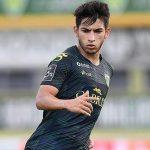 Jonathan Rubio rescindió su contrato con el Huesca de España