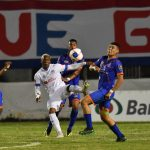 Olimpia derrota 3-1 a la UPNFM y logra su primer triunfo del torneo Apertura