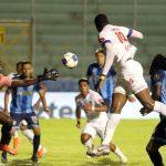 Amargo empate de Olimpia 0-0 ante Real de Minas