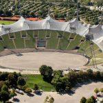 El Olímpico de Múnich vuelve a tener fútbol tras ocho años