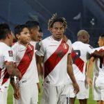 Perú se queda sin dos jugadores por Covid-19 previo al duelo contra Brasil