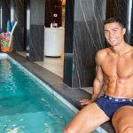 Un virólogo italiano pone en su sitio a Cristiano Ronaldo por criticar pruebas PCR