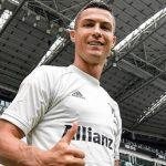 Cristiano Ronaldo da negativo al coronavirus