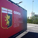 Génova confirma que 17 jugadores de su plantilla siguen con Covid-19