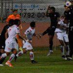 Honduras Progreso y Vida empatan 1-1 en el Humberto Micheletti