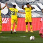 Cadiz termina con el invicto del Real Madrid con gol del «Choco» Lozano