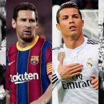 Messi, Quini y César, los mejores en historia de la Liga; Cristiano, ocupa la posición 12