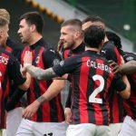 Hay vida sin Ibrahimovic: Milan derrotó 2-0 a Fiorentina